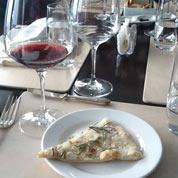 Restaurant Spianata bolognese